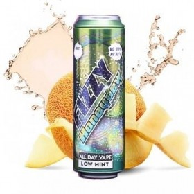 Honeydew Liquid von Fizzy Juice