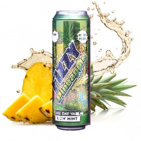 Pineapple Liquid von Fizzy Juice