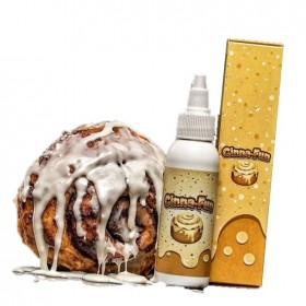 Cinnafun Liquid von Vaper Treats