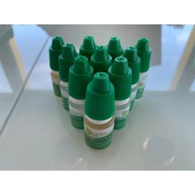 75x 10ml egreen Liquids ohne Nikotin Package