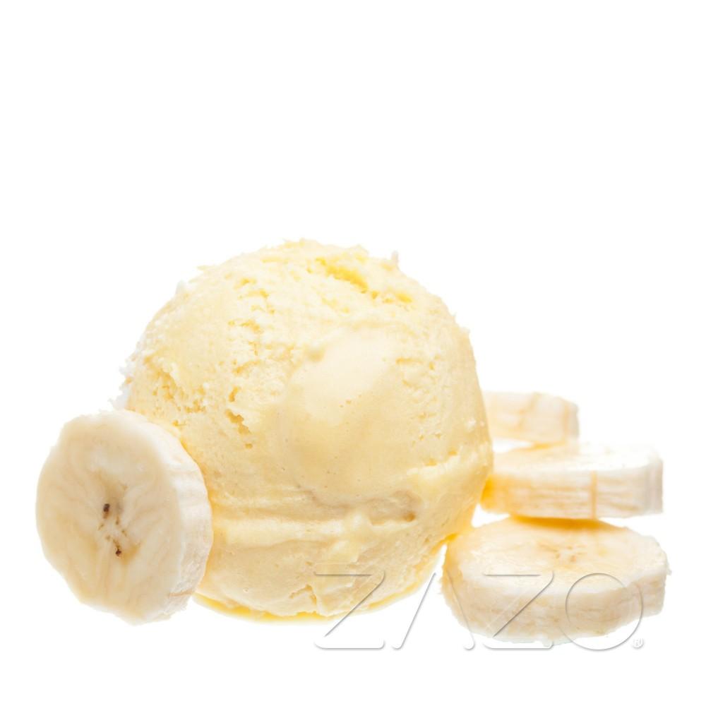 eLiquid mit Banana Icecream Aroma für E-Zigaretten
