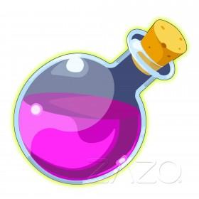 eLiquid mit Pink Poison Aroma für E-Zigaretten