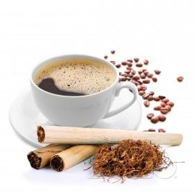 eLiquid mit Tobacoffee Aroma für E-Zigaretten