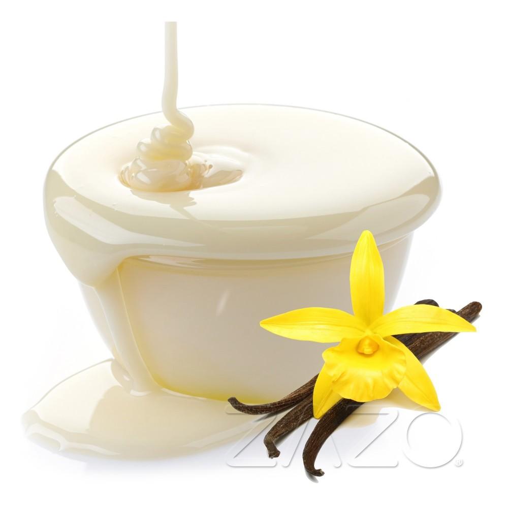 eLiquid mit Vanilla Custard Aroma für E-Zigaretten