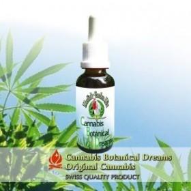 eLiquid mit CBD Aroma für E-Zigaretten