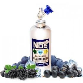 NOS Blackforest Premium Liquid für E-Zigaretten