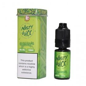 Green Apple von Nasty Juice