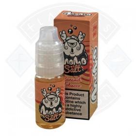 Caramel Tobacco von Momo Salt