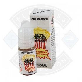 Salted Caramel Popcorn von Puff Dragon