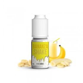 Bananza Shake Liquid von Milkshake Liquids