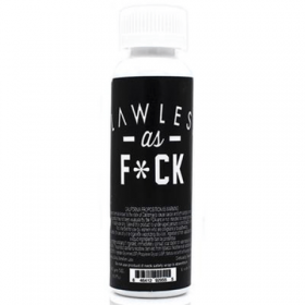 F*ck Black Label Liquid von Flawless