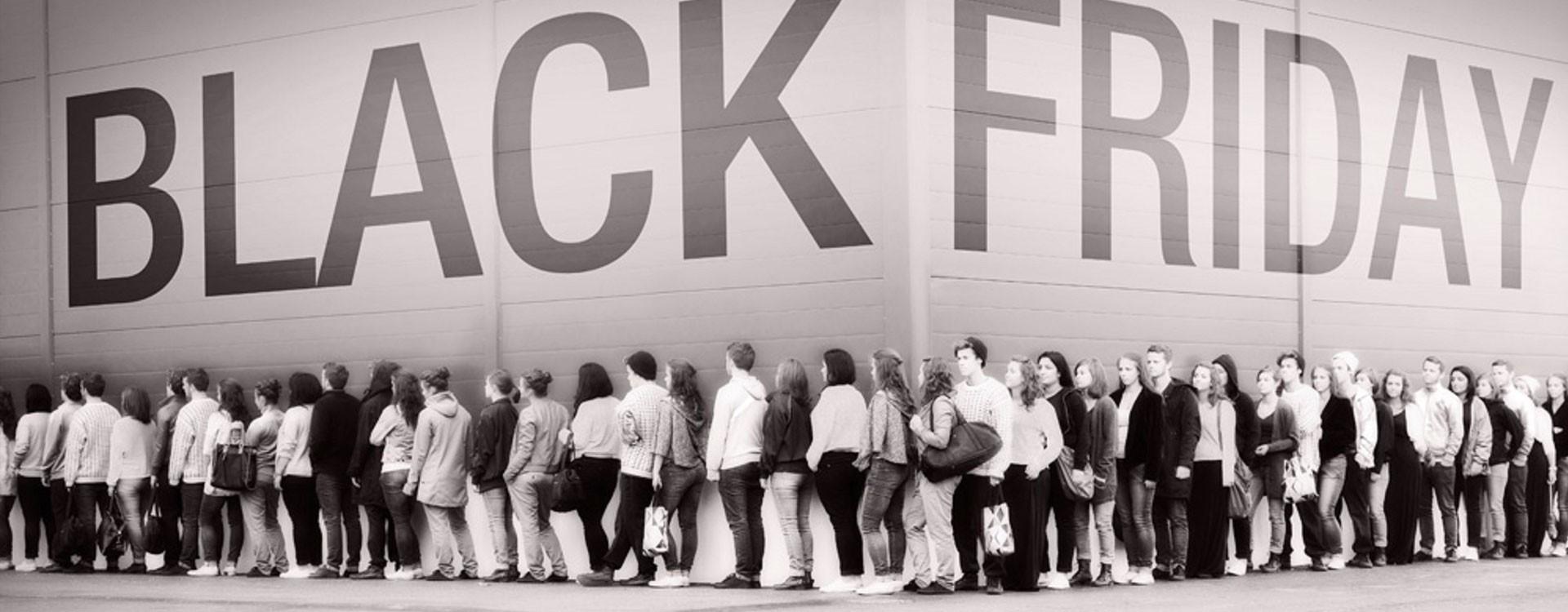 Black Friday Dampfer Deals – Am 23.11.2018 richtig Geld sparen!